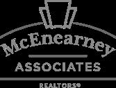 McEnearney Associates Realtors logo gray