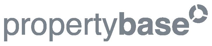 Propertybase logo all gray