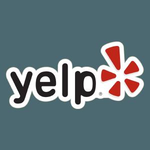 yelp : Brand Short Description Type Here.