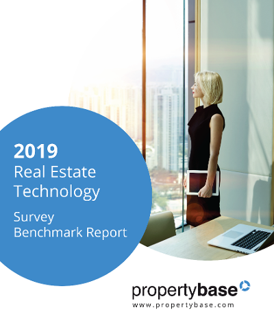 real estate technology benchmark ebook 2019