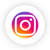 Instagram cicle logo