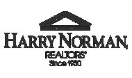 Harry Norman realtors logo