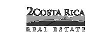 2 Costa Rica Real Estate Logo