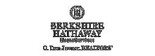 Berkshire Hathaway HomeServices Logo C. Dan Joyner Realtors