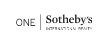 One Sotheby's International Realty Logo