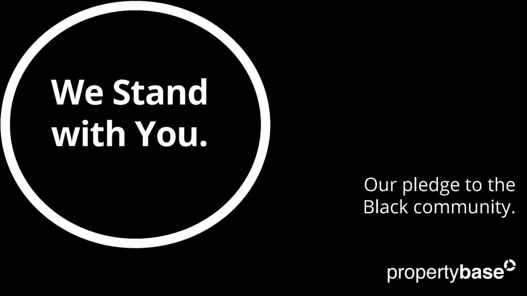 black lives matter propertybase