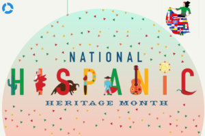national hispanic heritage month celebration image