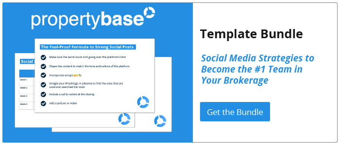 blog cta download the social media template bundle