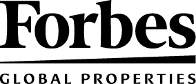 forbes global properties black logo